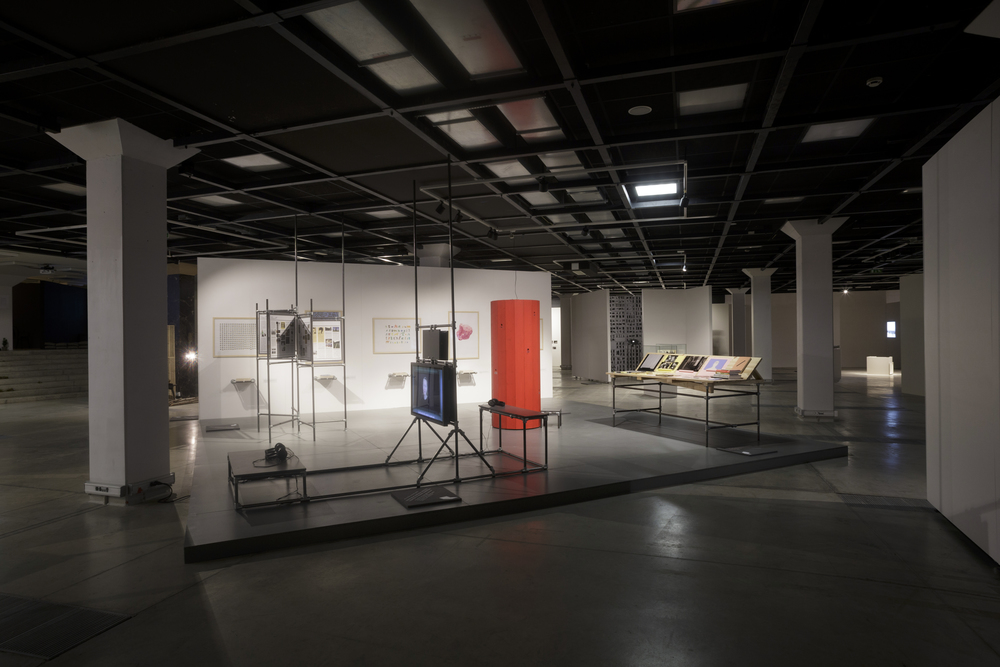 Lost in the Archive<br>Riga Art Space, Riga, Latvia<br>Latvian Center for Contemporary Art